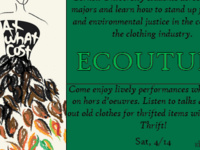 ECOuture with AC Olivia