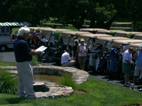 Harry Amaral Memorial Scholarship Golf Tournament