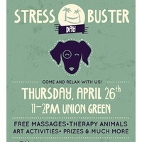 Stress Buster Day