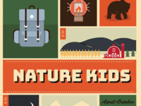 Nature Kids: Geology Rocks @ Walla Walla Public Library