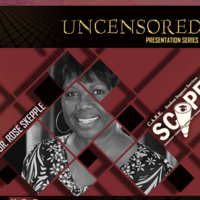 SSS SCOPE: Uncensored Presentation Series