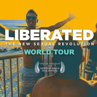 """""""LIberated: The New Sexual Revolution"""" film screening and discussion"""