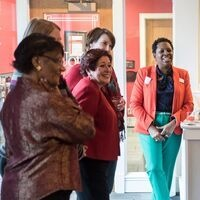 UofL Women's Network Roundtable Discussion