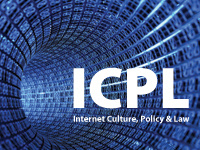 Institute for Internet Culture, Policy, and Law