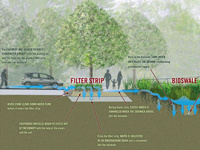 Stormwater Management and Green Infrastructure for Landscape Architects