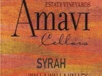 Spring Release Weekend @ Amavi Cellars