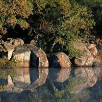 Hiking Trip: Mineral Wells State Park