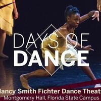 Days of Dance - Program A