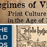 Regimes of Visuality: Print Culture and Haiti during the Age of Revolution