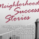 """Book Launch: """"Neighborhood Success Stories: Creating and Sustaining Affordable Housing in New York"""" by Carol Lamberg"""