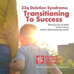 22q Deletion Syndrome: Transition to Success