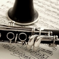 Student Recital: Laurie Blanchet, clarinet