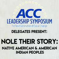 Nole Their Story: Native American & American Indian Peoples