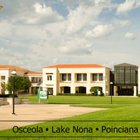Join Us to Hear from Our Candidates for Osceola, Lake Nona and Poinciana Campus President - Rolando Garcia