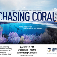 Earth Day Film Screening - Chasing Coral
