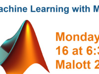 Machine Learning with MATLAB Workshop