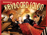 Historical Keyboard Salon Concert