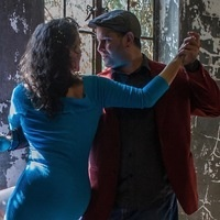 Argentine Tango Immersion: Foundations