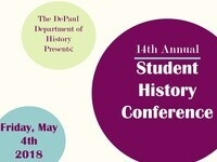 Student History Conference