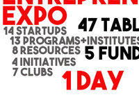 Entrepreneurship Expo