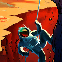 """Hot Science - Cool Talk """"Will We Really Live on Mars?"""""""