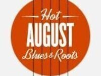 Hot August Blues