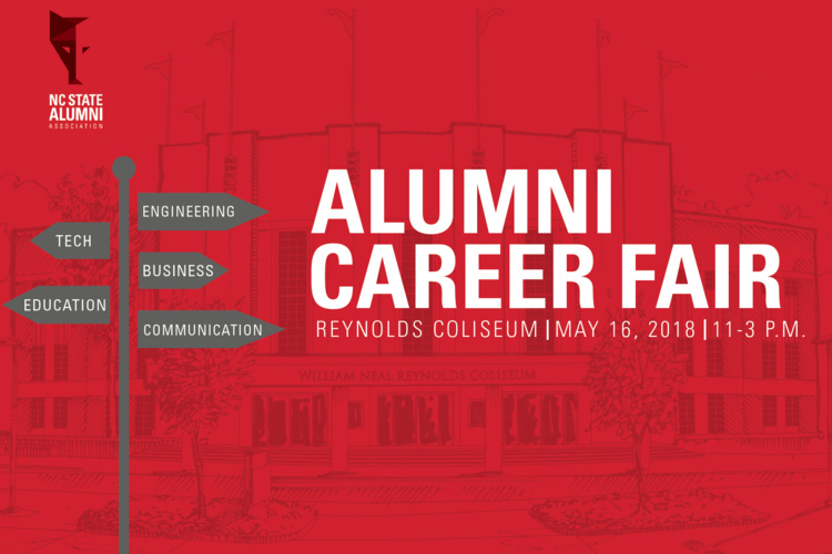 NC Alumni Career Fair