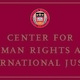 Center for Human Rights & International Justice year-end gathering