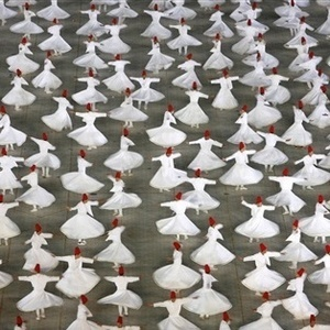 A Children's Theater Workshop Production: Farid ud-din Attar's Conference of the Birds