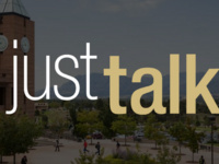 Just Talk: The Quest for Prosperity
