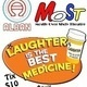 MOST Presents: Laughter is the Best Medicine