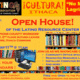 OPEN HOUSE at the Latino Resource Center
