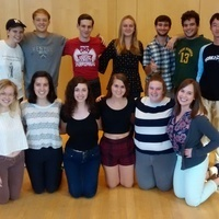 Kenyon's Opera and Music Theater Workshop