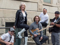 Summer Sounds on the Plaza: Shanks Pony - live music @ Land Title Plaza