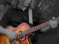 Summer Sounds on the Plaza: Campbell Davis - live music @ Land Title Plaza