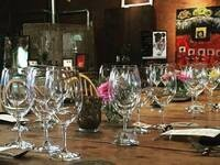 Spring Release Winemaker Dinner @ Dunham Cellars