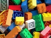 SUB Presents: Lego Building Competition