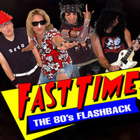 Kick-off Summer Dance Party w/Fast Times: 80's Flashback