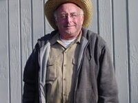 Living History Performance: Ed Burlingame, Ditch Digger & Developer @ Fort Walla Walla Museum