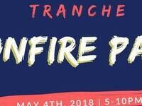 Tranche Bonfire Party 2018 @ Tranche Cellars