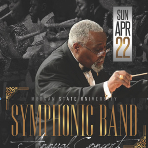 Morgan State University Symphonic Band Concert