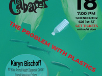 Science Cabaret Presents: The Problem with Plastics