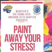 Paint Away Your Stress!