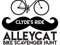 Clyde's Ride | Scavenger Hunt Ride