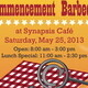 Commencement Barbecue