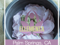 """Ellementa Palm Springs: Meet & Greet for """"Mary Janes: The Women of Weed"""""""