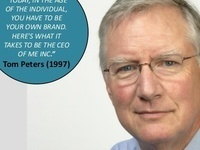 The Excellence Dividend with Tom Peters '65, MEng '66