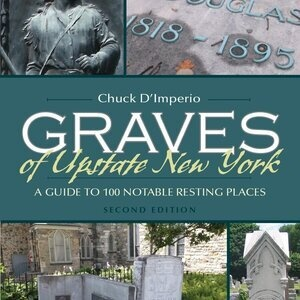 Chuck D'Imperio: Graves of Upstate New York
