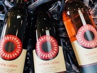 Spring Release Weekend @ Tertulia Cellars