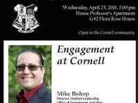 *Rose Cafe: Engagement at Cornell